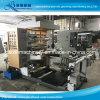 O t-shirt ensaca a máquina de impressão Flexographic da impressão (as séries de YT)