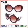 Óculos de sol das mulheres do projeto da personalidade de Ynjn (YJ-S72725)
