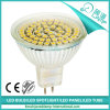 Projecteur en verre 60PCS 2835SMD 3W MR16 DEL