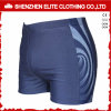 Naar maat gemaakte In het groot Goedkope Marineblauwe Borrels Swimwear vast (eltbsi-24)