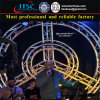 Truss circulaire pour DJ Sound and Lighting Market Israël