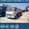De Vrachtwagen van Bowser van de Olie van Sinotruk HOWO 4X2 15000liters