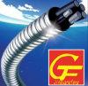 Низкое Non-Обшитое напряжение тока, Self-Locking Armored кабель алюминиевого сплава