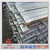 Большим металл гальванизированный Prefab Steelplank/подиум/трап Capcifty Быстро-Собирает