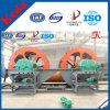 Niedrige Investitions-Sand-Waschmaschine