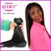 Obtenir à des affaires noires de paquet de vendredi le cheveu 100% en gros d'Indien de Vierge