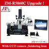 熱い販売! Zhuomao Manual Hot Air BGA Rework Station ZmR5860c Best BGA Rework StationかComputer Repair Machine/Motherbaord Repair