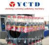 Máquinas de envolvimento do psiquiatra (YCTD- YCBS25)