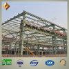 Almacén ligero prefabricado de alta resistencia de la estructura de acero