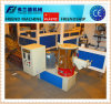 Shr Automatic Plastic Powder Mini Paddle Mixer