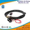 Chicote de fios elétrico do fio do dispositivo do indicador para o automóvel