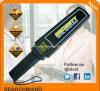 Seguridad de mano superventas caliente SD3000 del detector de metales de la alta sensibilidad del CST