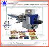 D-nok Machine van de Verpakking van de Motie de Vergeldende