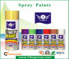 Gp Coating Anti Rust Spray Paint