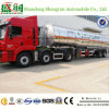 Neues Product Hot Selling 3axle Light Duty Aluminium Alloy Cooking Tanker Trailer