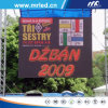 LED Display Board Outdoor per Advertizing