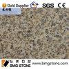 Granito barato do amarelo da pele do tigre de China para telhas de revestimento/pavimentação/bancada