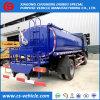 Тележка водного транспорта тележки 15000L цистерны с водой Sinotruck HOWO 15t