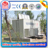 banco de carga resistente 1500kw para la prueba del generador