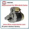 Motor de redução de engrenagem eletrônico reconstruído 16940 para Dodge Colt Vista