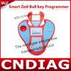Programador dominante elegante del clave del programador del transpondor de Bull Zeta-Bull de la mini zeta estupenda