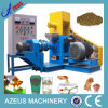 0.3 - 0.35t/H Pellet Mill/Sinking e Floating Fish Feed Extruder