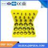als 568 Standard 404 PCS-Ring-Installationssatz 5c mit gelbem Kasten