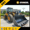 Fabriqué en Chine Lw300k 3 Ton Chinese Wheel Loader