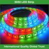 Indicatore luminoso di nastro impermeabile di SMD RGB 5050 LED