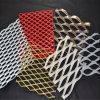 Metal expandido revestido da alta qualidade da venda vinil quente