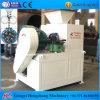 Máquina de la briqueta del polvo de carbón de la calidad de 2016 ISO9001 y del CE