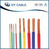Cable aislado PVC de la energía eléctrica del hogar BV/Bvr