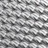 Treillis métallique décoratif d'acier inoxydable (Baroda) Gr-316