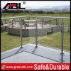 Heet verkoop Roestvrij staal 304 het Traliewerk van de Balustrade van het Balkon (DD002)