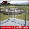 Hot Sell Stainless Steel 304 Balcony Balustrade Railing (DD002)