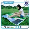 Flexível Multi-Usar ao ar livre a esteira solar do carregador