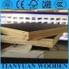 Madeira compensada barata/película Phenolic madeira compensada enfrentada/dobra Shuttering