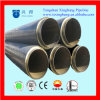 PU Foam Insulated Steel Pipe полиуретана для Water Insulation
