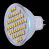 Luz do ponto do diodo emissor de luz de SMD 3528