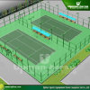 Tênis Court Wire Mesh Fence para Double Court (F-001)