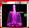 LED decorativo Light Music Dancing Water Fountain/Outdoor o giardino Fountain di Use del giardino