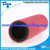 Boyaux en caoutchouc de boyau/sablage de souffle de sable de qualité rouge de Transportide