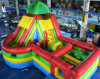 Commercial usato Inflatable Water Slide con Factory Price