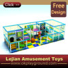 CE 3-12 Ans Adorable Kids Indoor Playground