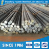 80mm High Tensile en High Hardness Grinding Steel Bars voor Cement