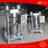 Máquina de la extracción de aceite del acero inoxidable