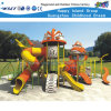 Kids Play HD-Zba301のための幼稚園Outdoor Slide Playground
