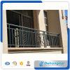 De de grote Omheining/Balustrade van het Smeedijzer van het Ontwerp voor het Gebied van het Balkon