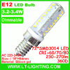 Dimmable 4W E12 bombilla LED (LT-E12P5)