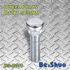 Kit de blocage de roue de Mercedes - boulons de crochet - 12X1.5